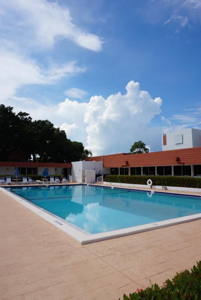 Community Pool Pic