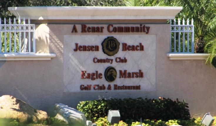 Jensen Beach CC