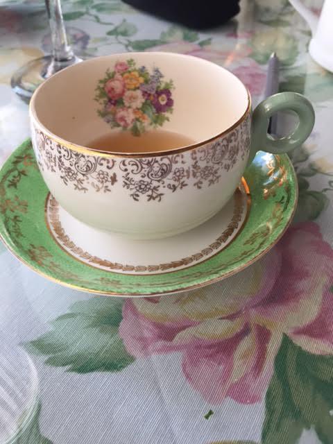 Delicous tea